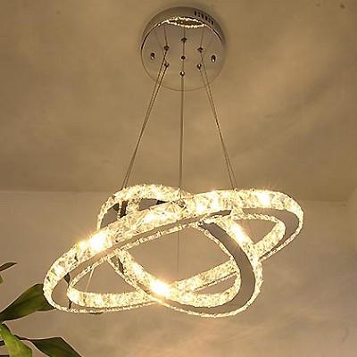 LED 피칸 샹들리에 팬던트