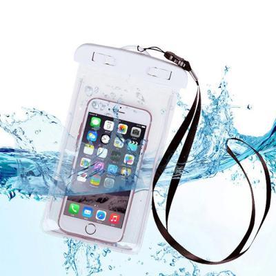 스마트폰 야광 방수케이스(6인치이하)