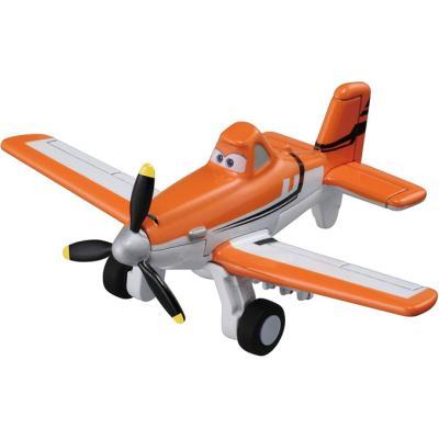 토미카 디즈니 비행기 P-01 더스티 스탠다드타입