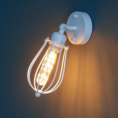 바이빔[바이빔][LED] 버밍 벽1등-화이트740