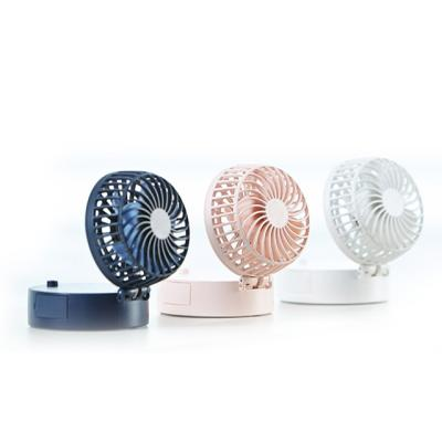 드보르 휴대용 미러 선풍기 보조배터리