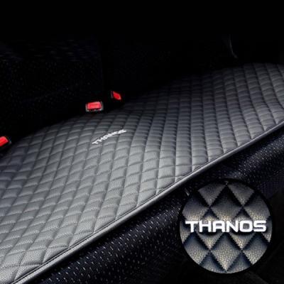 카닉스 타노스 가죽 퀼팅 열선 뒷자리 3인방석-12V
