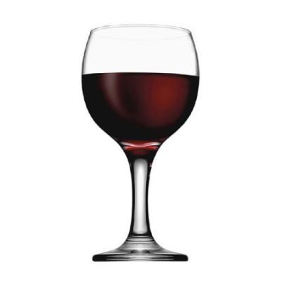 샤블리 알벡 기본형 와인잔 1개