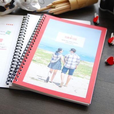 제이로그 커플 다이어리(커플가계부)-Dear my Love