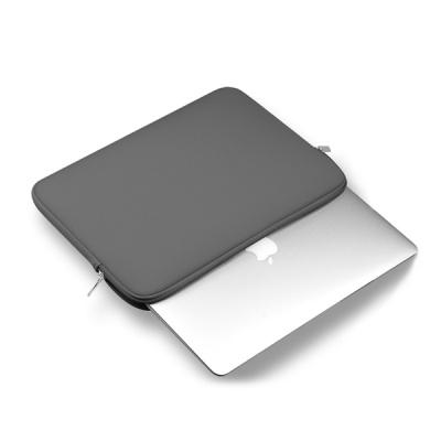 애니클리어 패브릭 노트북 파우치