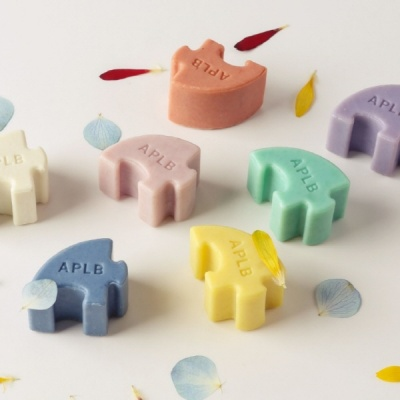 에이플비 APLB 매직퍼즐 천연비누 8종