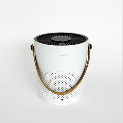 스마트 원격제어 공기청정기 - 에어젯 S