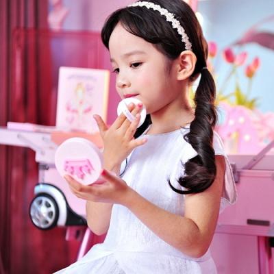[피치앤드] 어린이화장품 세트 II(토끼샤넬가방)