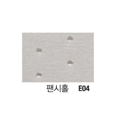 [두성산업] 요떼아모폴리백봉투4매 E04 [팩/1] 290966