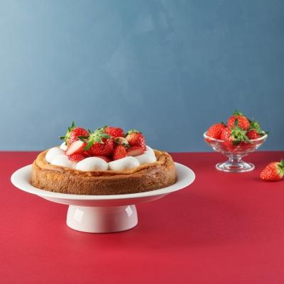 [피나포레x도레도레 ] 딸기 치즈케이크 (딸기미포함)