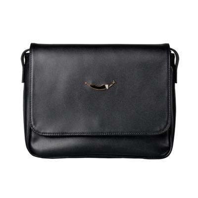 [kiitos]HINT CROSSBODY BAG - MOUTH