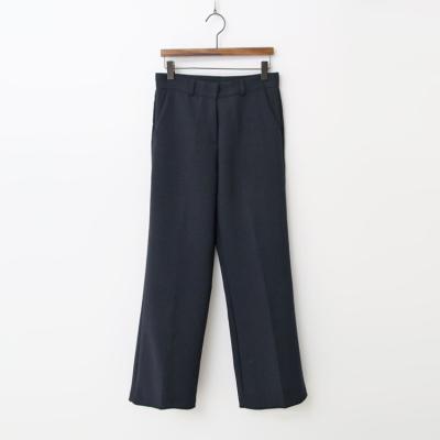 Gimo Flare Crop Pants