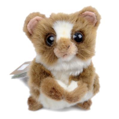 4558 안경원숭이 동물인형/18x15cm
