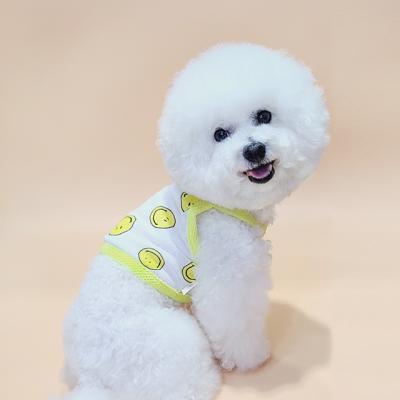 강아지옷 강아지크롭 강아지민소매 강아지나시