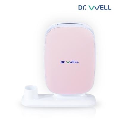 닥터웰 우리가족 칫솔 살균기 DR-210