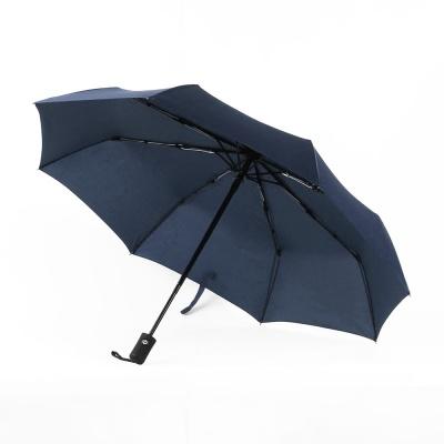 3단 튼튼한우산 / 접이식 완전자동 방풍우산