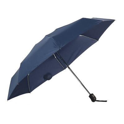 방풍 완전자동 4단 우산 접이식 경량우산
