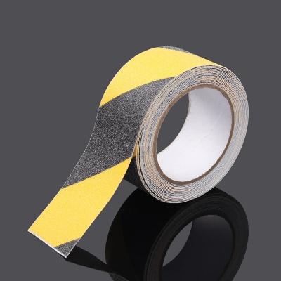 안전라인 미끄럼방지 테이프(5cmx5M) 바닥 안전테이프
