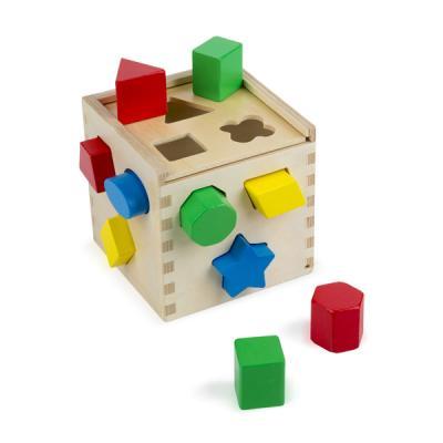 모양 큐브