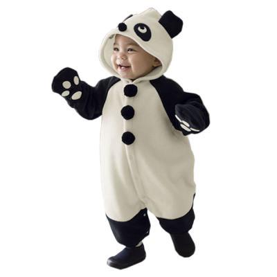 [스크래치]아장아장 팬더곰 우주복(6-24개월) 202363