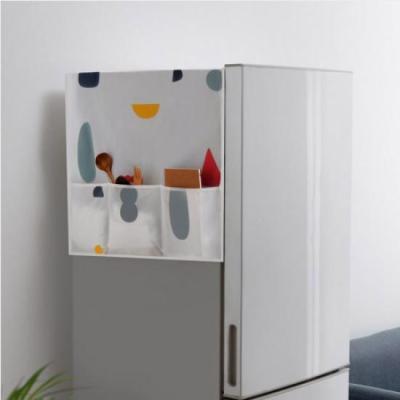 미니멀 기본형 냉장고커버 1개(랜덤)