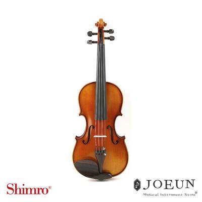 [심로] 국산 바이올린 SN-WALD/사각케이스 풀패키지