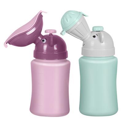 [무료배송]유아 어린이 휴대용 소변기 소변통 화장실