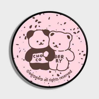 Cookie cream-pink(스마트톡)