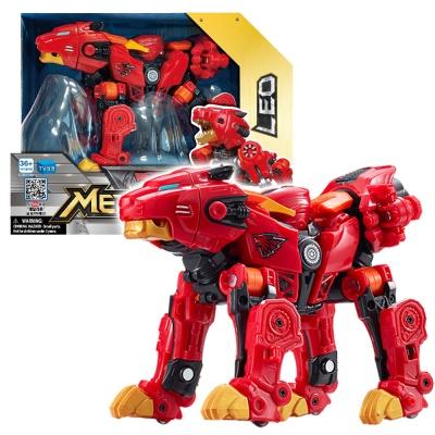 영실업 메탈리온 리오 장난감 변신 로봇