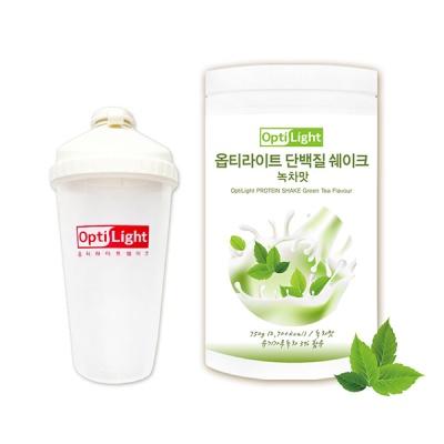 해썹인증 옵티라이트 다이어트 단백질 쉐이크