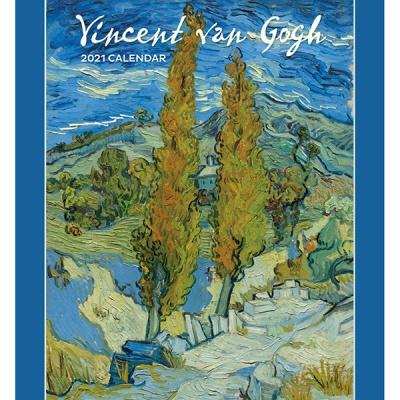 2021년 캘린더 고흐 Vincent van Gogh