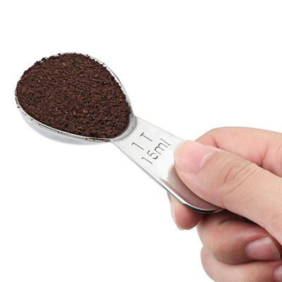 홈쿡 커피 계량스푼(15ml)