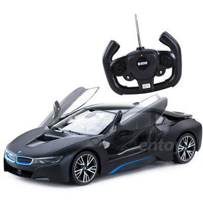 [라스타 RC카] 1:14 BMW i8 (Open Door)