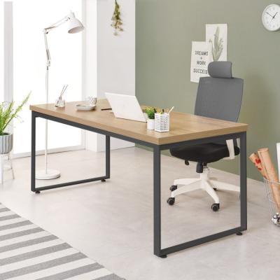 스틸헤비 철제 서재 책상 테이블 1600X600