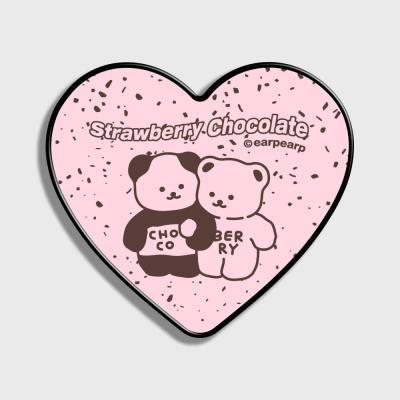 Cookie cream-pink(하트톡)