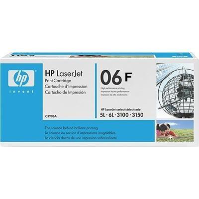 HP C3906F 토너