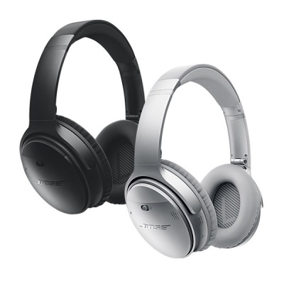 BOSE QC 35 II wireless 블루투스 헤드폰