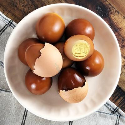 특허받은 촉촉 구운 계란 2판