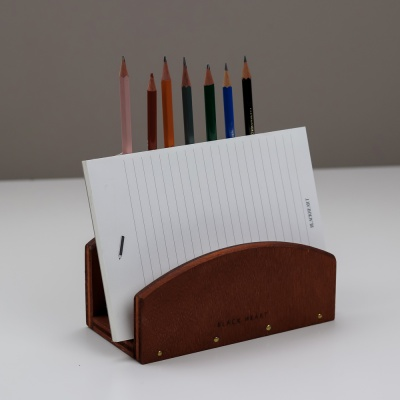 Multi Pencil Holder