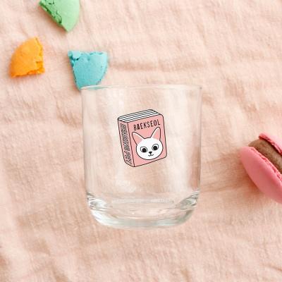 리딩펫 유리컵