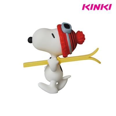 UDF PEANUTS SERIES 12 Skier Snoopy 2109004