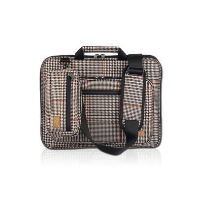 노트북가방 14.1인치(포켓형) 폴 쟈가드 브라운