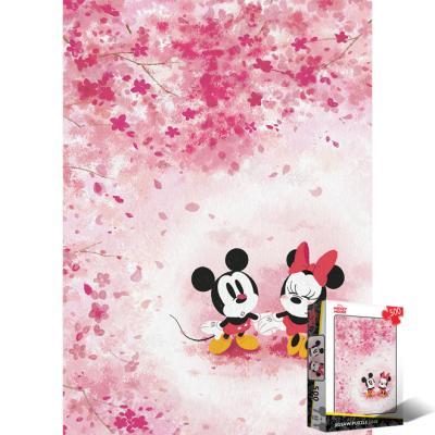 500피스 직소퍼즐 미키마우스 봄 [디즈니][PL508D]