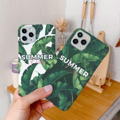 Summer Vibes 슬림하드 케이스