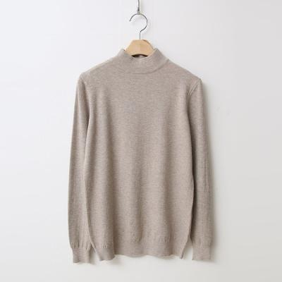 Mini Turtleneck Knit