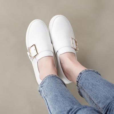 여성 스니커즈 운동화 신발 CK-시리즈 스니커즈