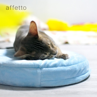 아페토 쿨추가쿠션 (EF블루 / EF그레이) M
