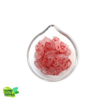 인클루전(딸기)50g