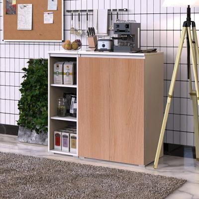 제슨 모던 주방 수납장 세트 오픈형 900