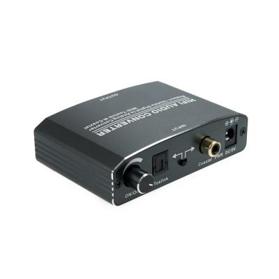 오디오 변환기 컨버터 / 디지털 아날로그 LCZH500